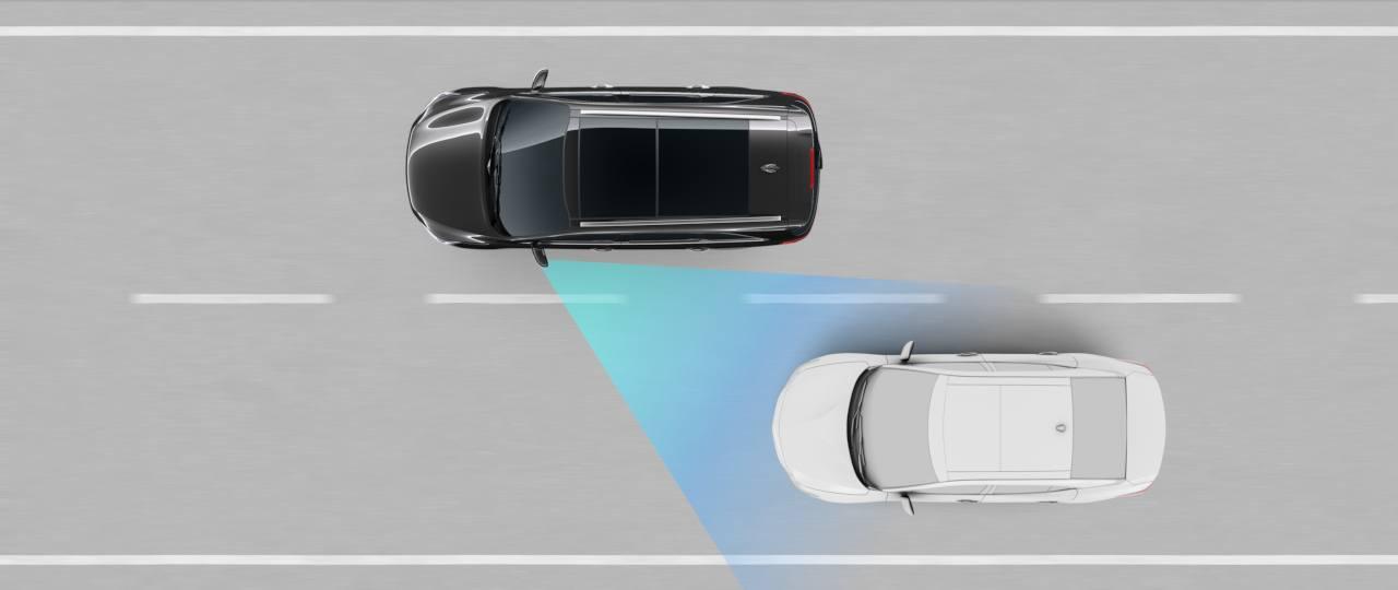 Kia Sorento Safest features