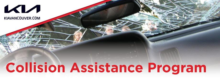 Collison Assistance