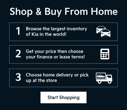 Shop from home mobile banner