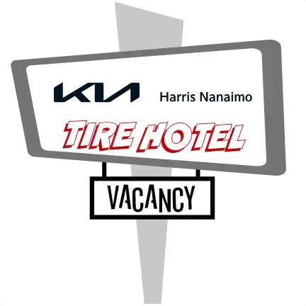 Kia Harris Nanaimo - Tire Hotel