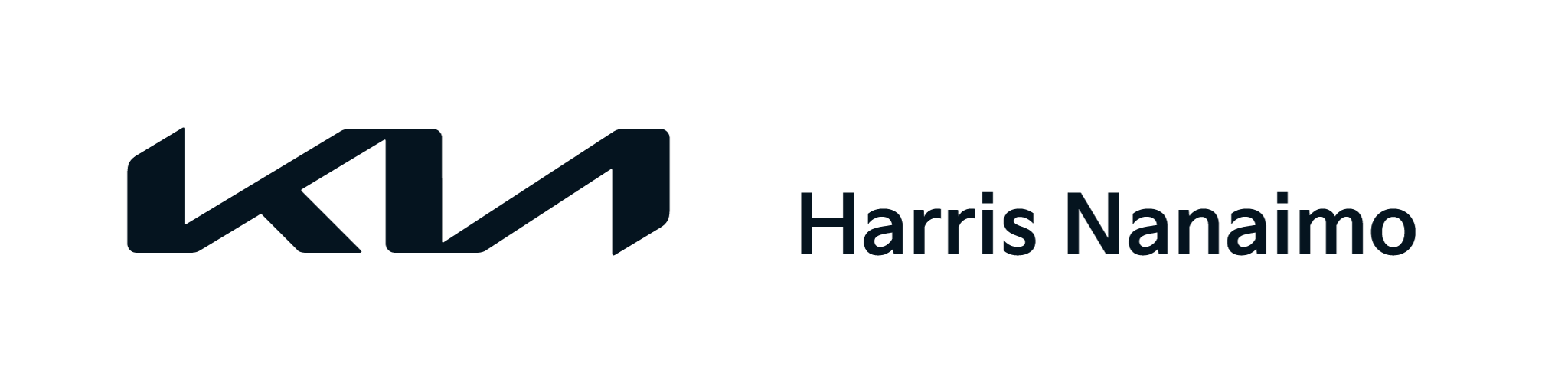Kia Harris Nanimo logo
