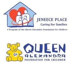 jeneece place logo