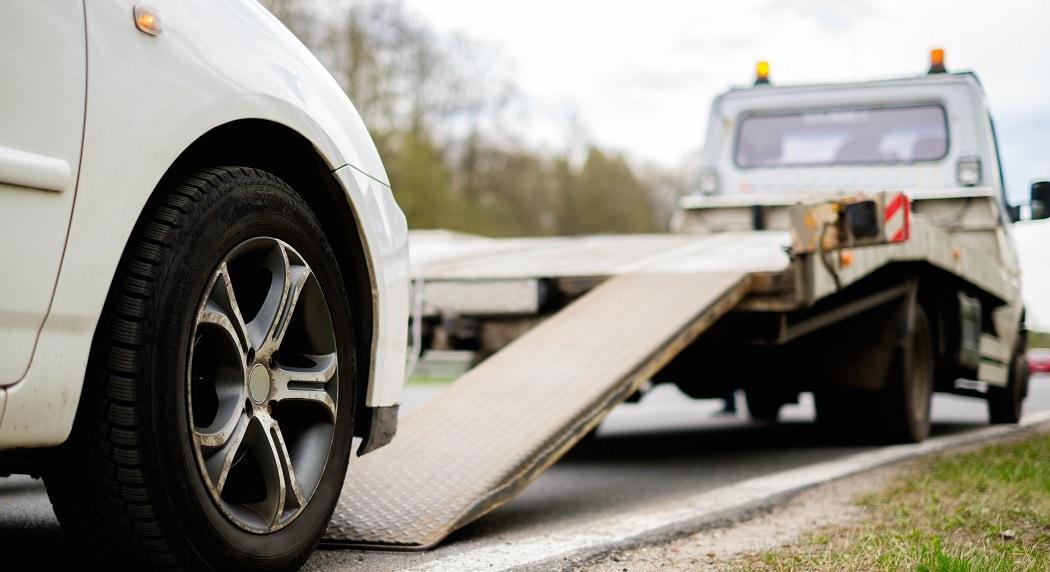 Kia Roadside Assistance