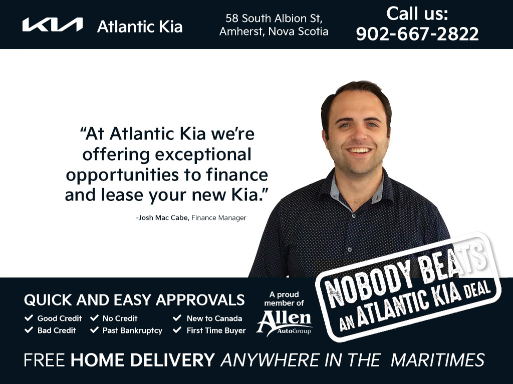 Atlantic Finance